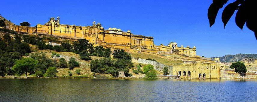 amber fort pic