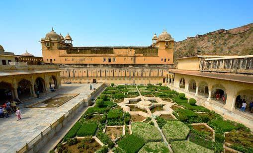 amber fort picture