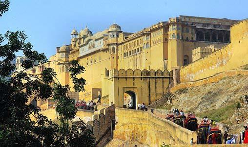 amber fort pictures