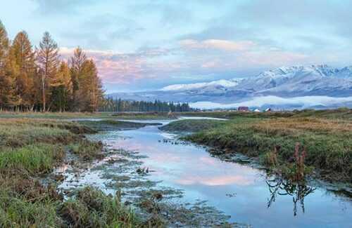 Altai-Mountains