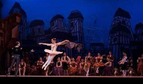 Ballet-Theatre