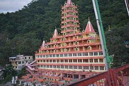 Bharat-Mandir