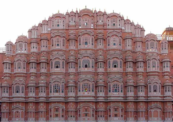 Jaipur Best Family Holiday Destinations in India