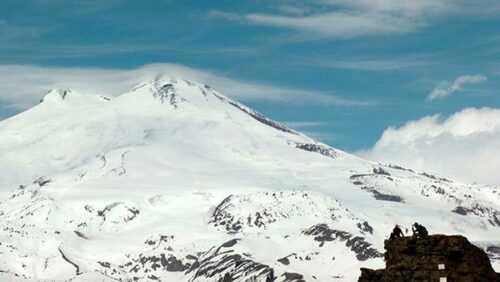 Mount-Elbrus
