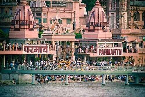 Parmarth-Niketan-Ashram
