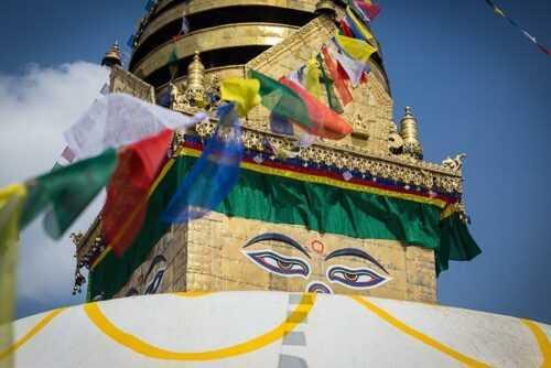 Swayambhunath-picture