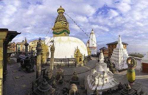 Swayambhunath-pixx