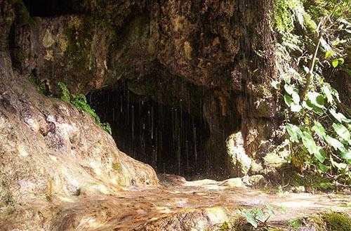 Vashistha-Cave
