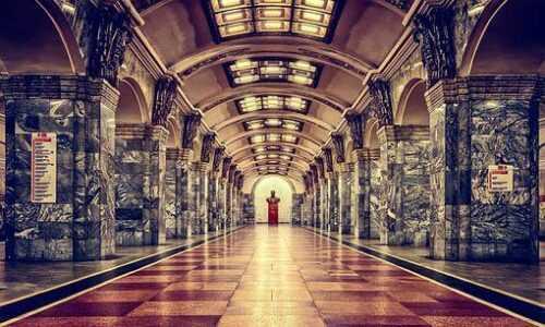 russia-metro