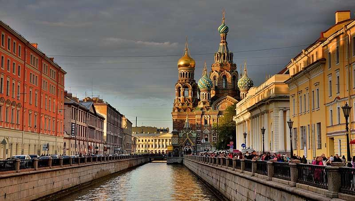st-petersburg-russia