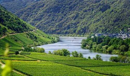 Aglar-river