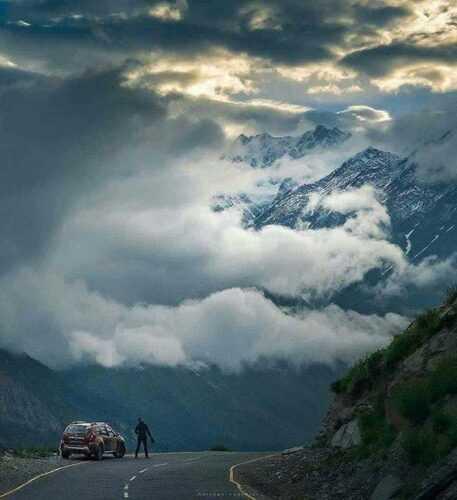 Barog  Places to Visit in Himachal Pradesh