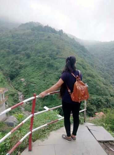 Bhatta-Falls