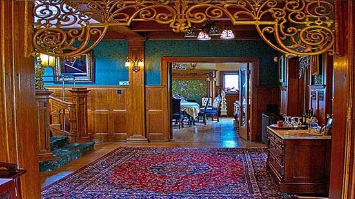 Brumder Mansion