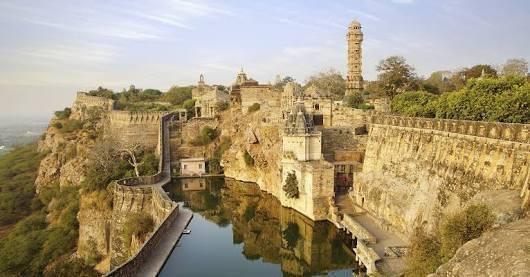 Chittor-Fort-images