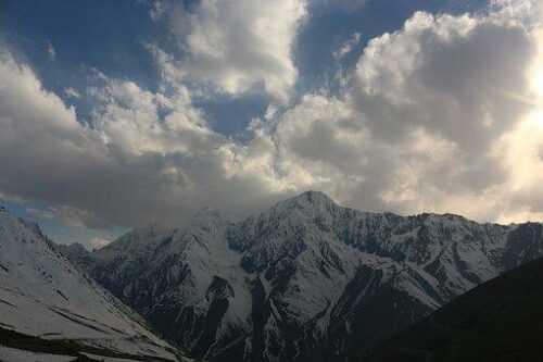 Dalhousie-Himachal-Pradesh