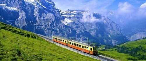 Dalhousie  Places to Visit in Himachal Pradesh