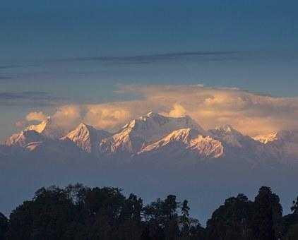 Darjeeling best hill station in India