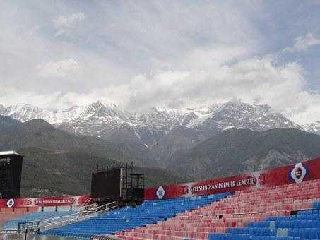 Dharamsala-Himachal-Pradesh