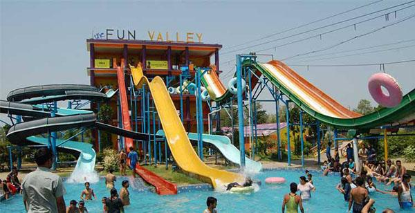 Fun-Valley-dehradun