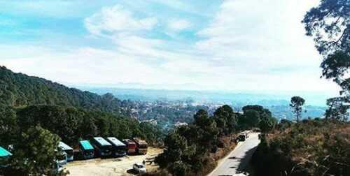 Hamirpur  Places to Visit in Himachal Pradesh