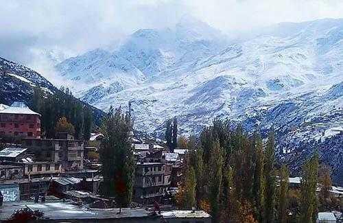 Keylong  Places to Visit in Himachal Pradesh