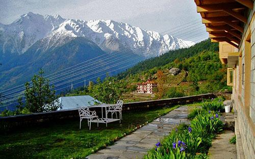 Kinnaur Places to Visit in Himachal Pradesh
