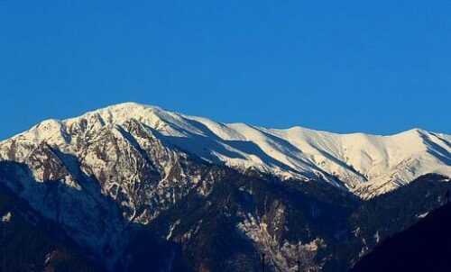 Kullu  Places to Visit in Himachal Pradesh