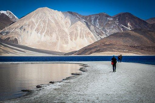 Leh-Ladakh top hill stations in india