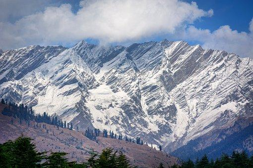 Manali Himachal Pardesh top hill stations in india