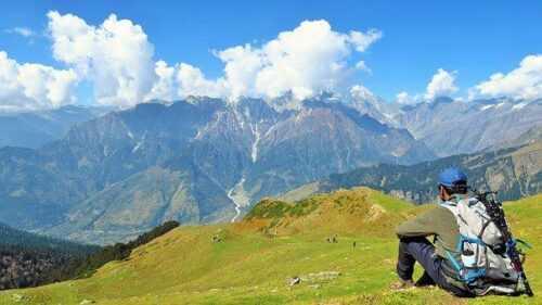 Mcleodganj-Himachal-Pradesh