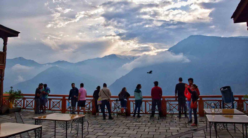 Naggar  Places to Visit in Himachal Pradesh