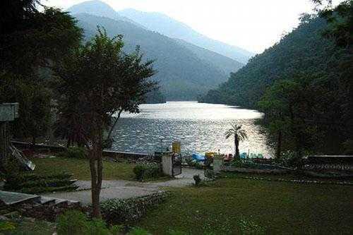 Nahan Places to Visit in Himachal Pradesh