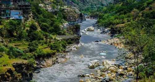 Narkanda  Places to Visit in Himachal Pradesh