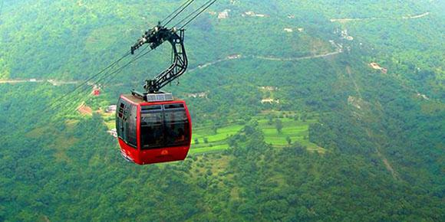 Parwanoo Places to Visit in Himachal Pradesh