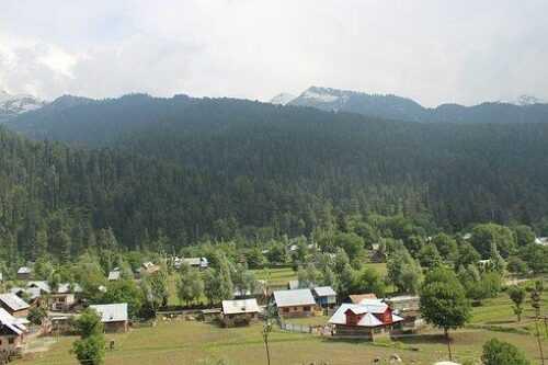 Patnitop-Jammu-and-Kashmir