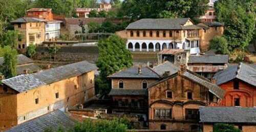 Pragpur Places to Visit in Himachal Pradesh