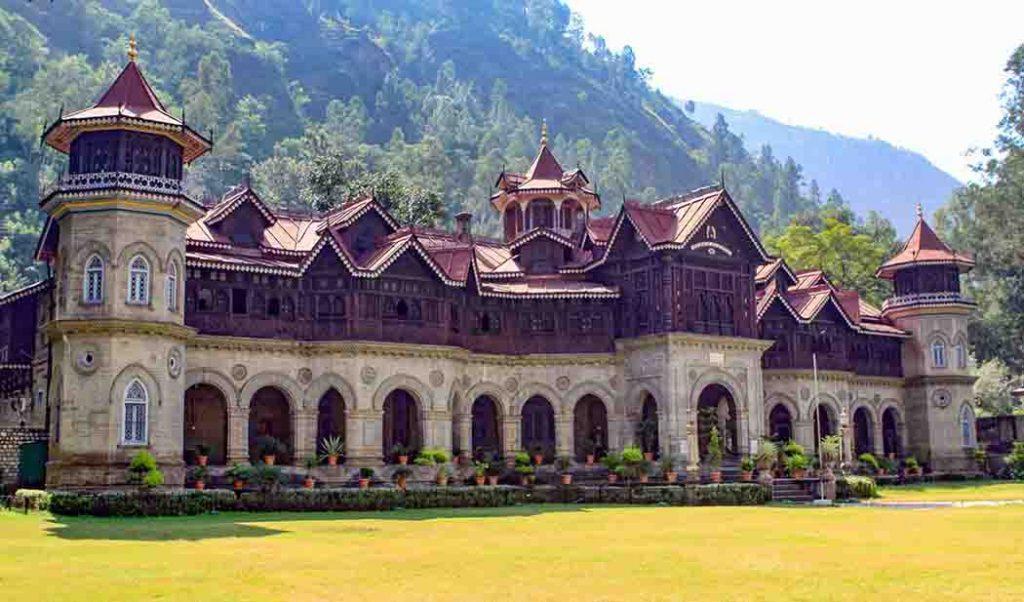 Rampur Places to Visit in Himachal Pradesh