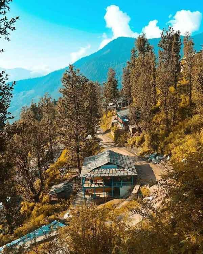 Rohru Places to Visit in Himachal Pradesh
