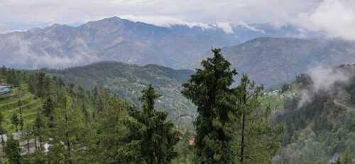 shimla Places to Visit in Himachal Pradesh