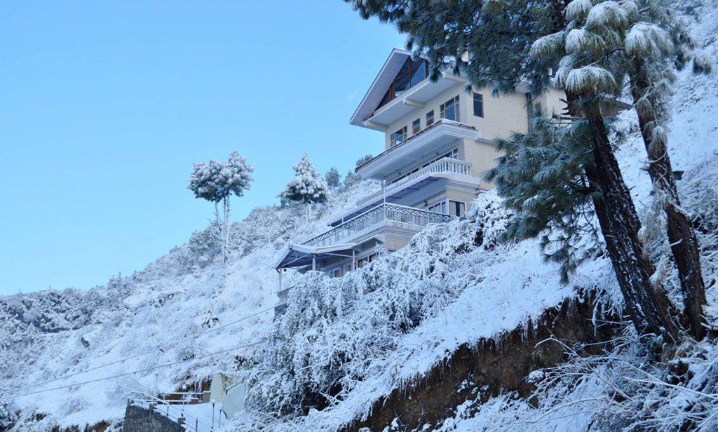 Shoghi Places to Visit in Himachal Pradesh