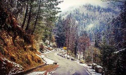 Shoja Places to Visit in Himachal Pradesh