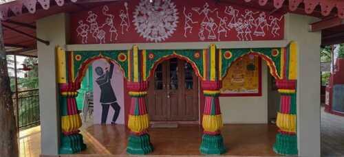 Soham-Heritage-Art-Centre