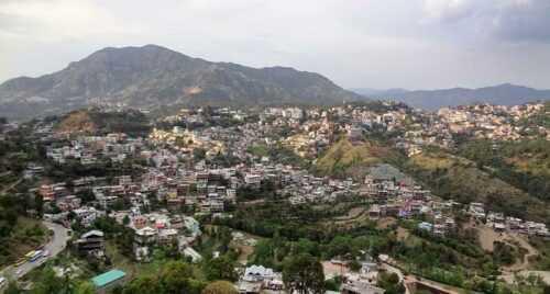 Solan Places to Visit in Himachal Pradesh