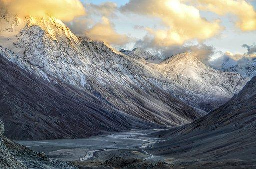 Spiti-Himachal-Pradesh top hill stations in india