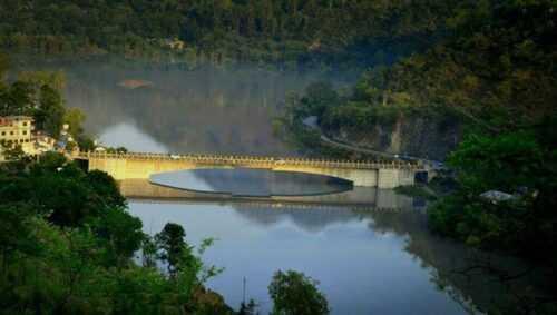 Tattapani  Places to Visit in Himachal Pradesh