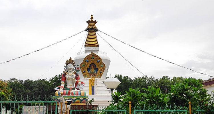 Shedup Choepelling Temple
