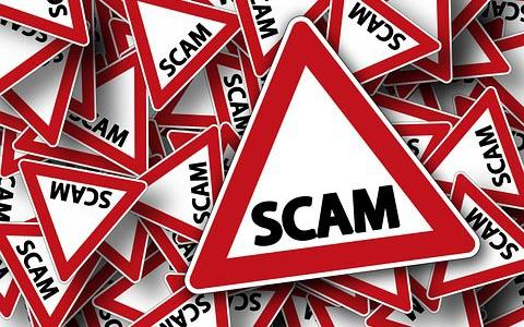 Scams tavel tips