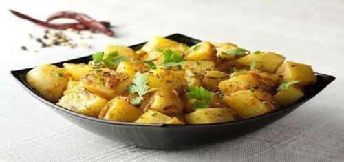 Aalu Tama Nepal Famous Food