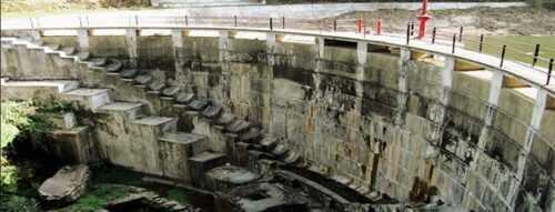 Bhalu Dam Places to Visit in Ranikhet